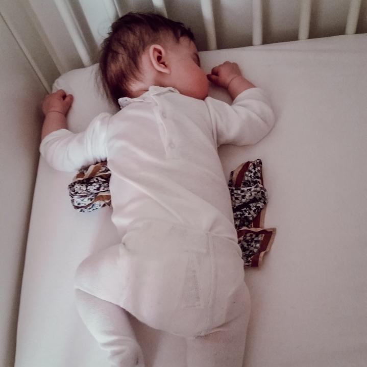Le sommeil denourrice