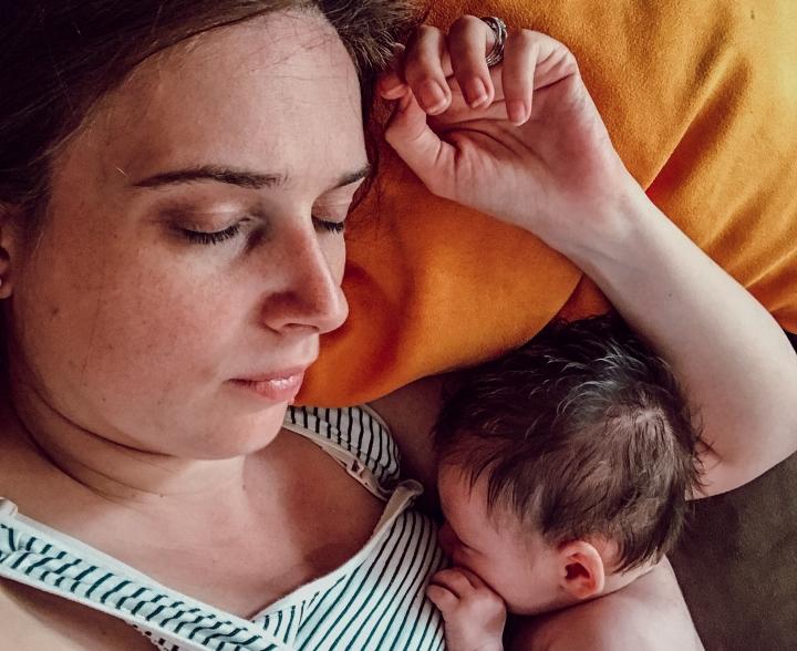 Retour sur mes allaitements – infos &conseils